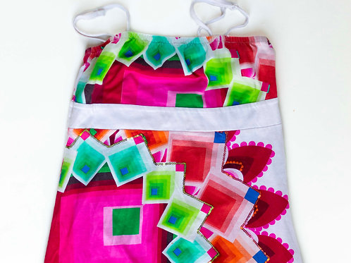 Girl's Dress - 10/12