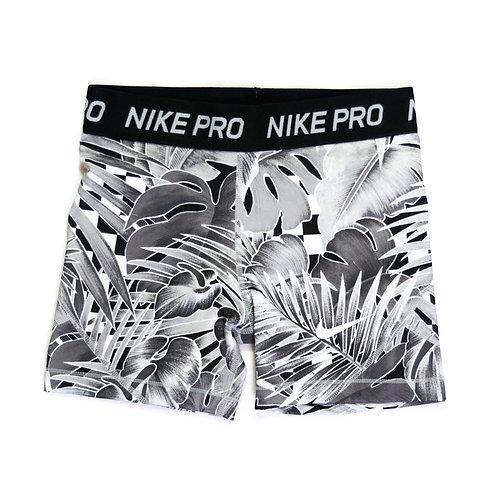 Girl's Nike Sport-Bike Short - 8/10