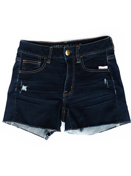 Girl's American Eagle Shorts - 14/16