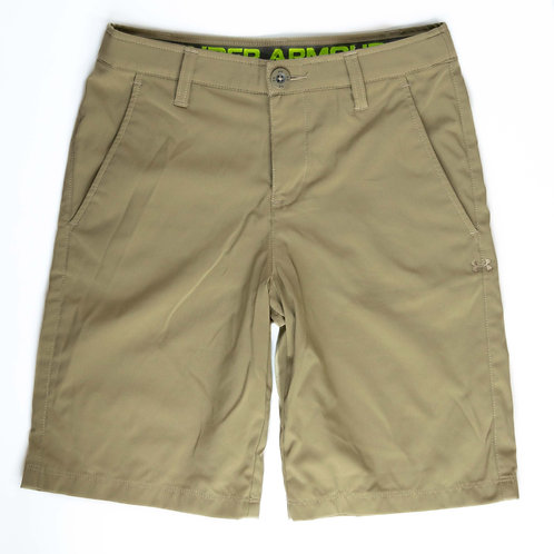 Boy's Under Armour Shorts - 10