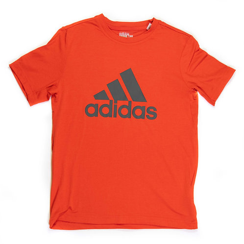 Boy's Adidas Shirt - 10/12
