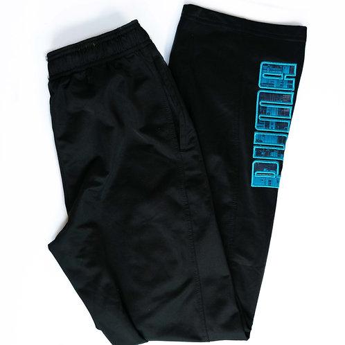 Boy's Puma Sweatpants - 14/16