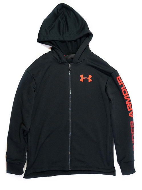 Boy's Under Armour Sweater - 10/12