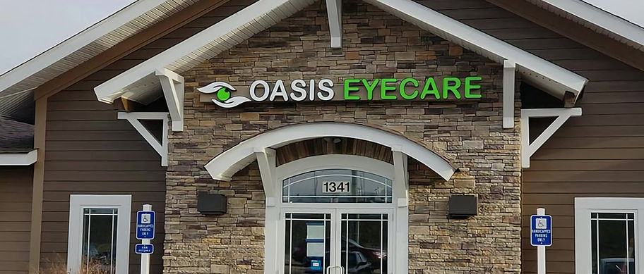 Oasis Eyecare Smyrna TN