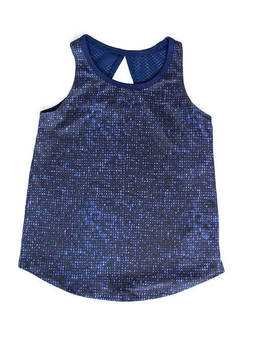 Girl's Joe Fresh 2-Piece Activewear - 6/7