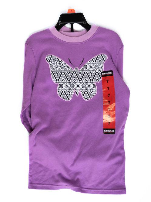Girl's Kirkland Pajamas - 7