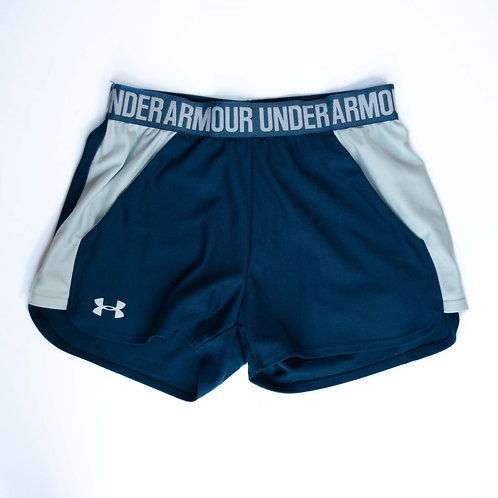 Girl's Under Armour Shorts - 12