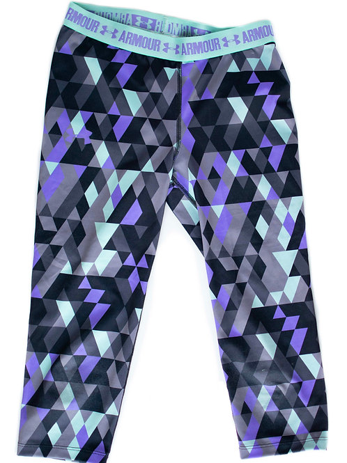 Under Armour Capri Leggings - 8/10