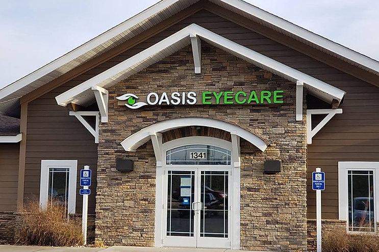 Oasis Eyecare