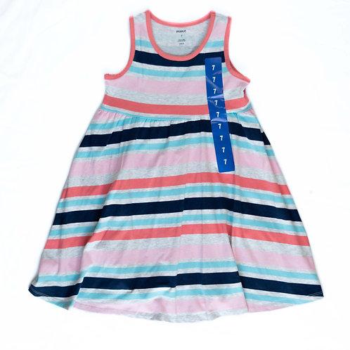 Girl's Dress 2-Pack - 7