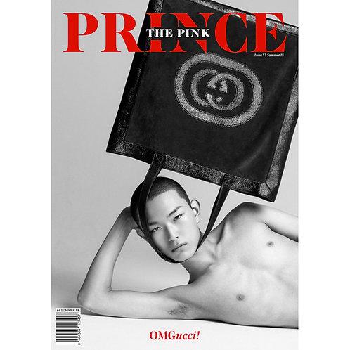 Issue VI Spring 18