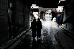 Tracking Rape In Syria