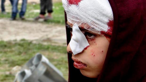 Humanitarian Crisis Reporting