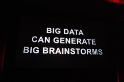 Big Data To Make A Difference