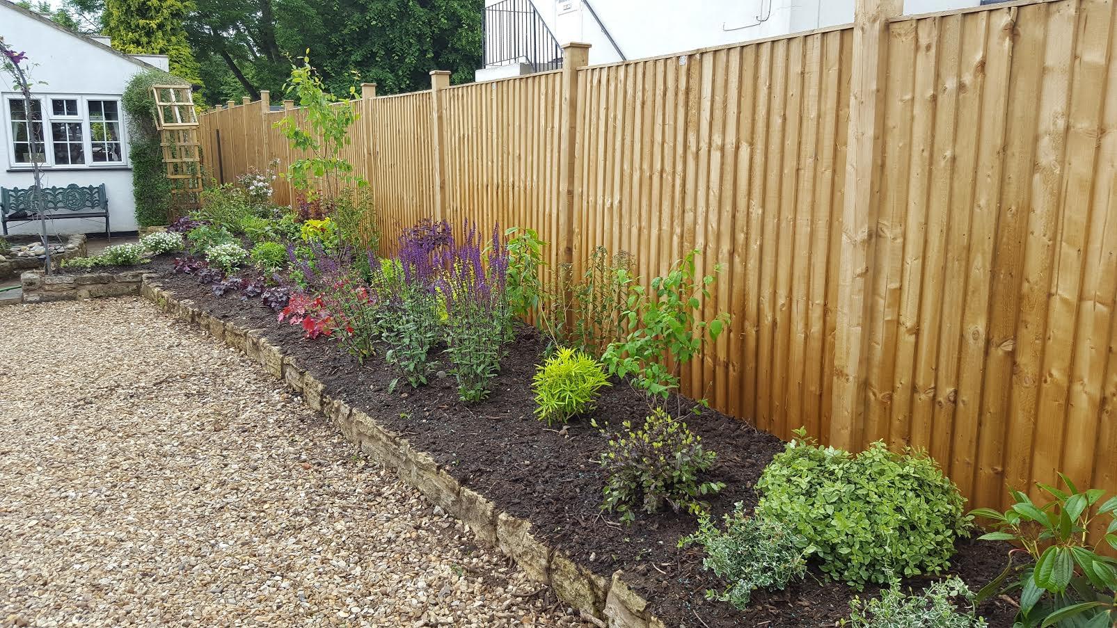Micklethwaite garden June 2017 1