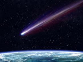 El cometa más brillante de los últimos años, podrá ser observado a simple vista