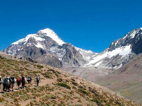 Una amenaza se cierne sobre las actividades de montaña en Argentina
