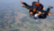Paracaidismo Alta Gracia