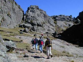 Declaran al montañismo como actividad deportiva en Córdoba