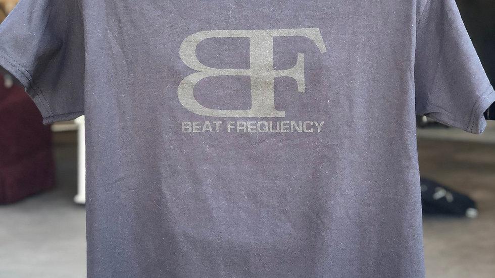 BF Logo Stealth Mode Tee
