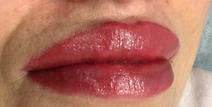 Lip blush, permanent makeup, permanent cosmetics, Minneapolis, minneapolis brow, minnesota microblade, beauty cosmetics, minnesota lip tattoo, minnespolis lip tatttoo