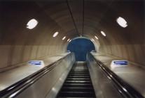 Untitled (Tube), 2006