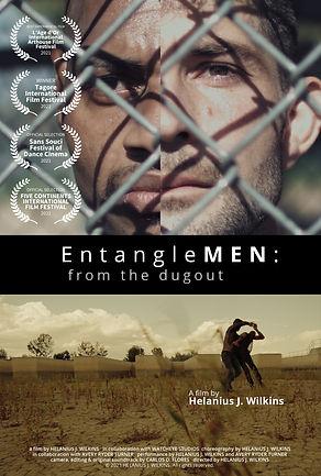 EntangleMEN dugout poster_online vertica
