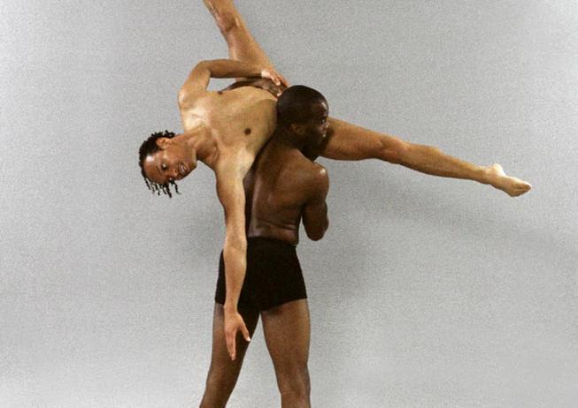 EDGEWORKS Dance Theater