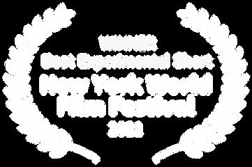 OFFICIAL WINNER - New York World Film Fe