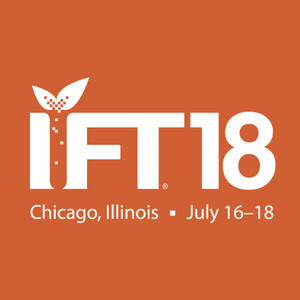 Matrix Fine Sciences exhibiting along with AIC at IFT, Chicago 2018