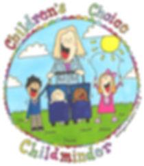 Great Ashby Childminder Stevenage Childminder