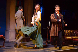 My Fair Lady - Youth Production
