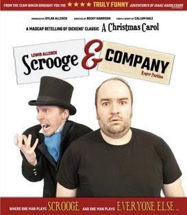 Scrooge & Company