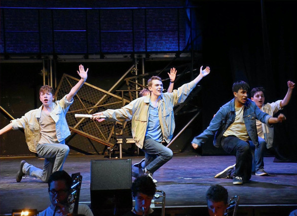 West Side Story - Youth Production