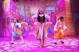 Cinderella Panto - Cresset Theatre