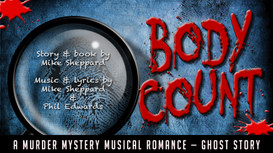 Body Count - SOHO Theatre - New Musical Workshop
