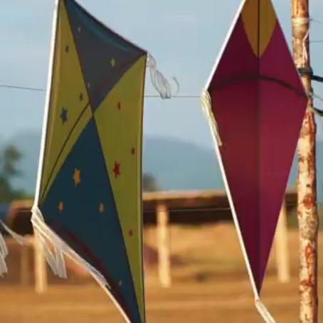 Ranong kite festival 2020