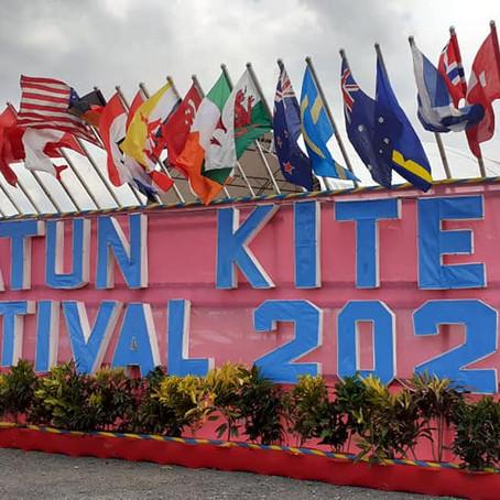 Satun Kite Festival 2020