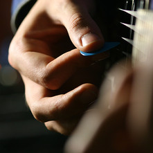 My Favourite Picking Exercise for Guitar