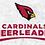 Thumbnail: Lady Cardinals 8U Tackle  T-Shirts