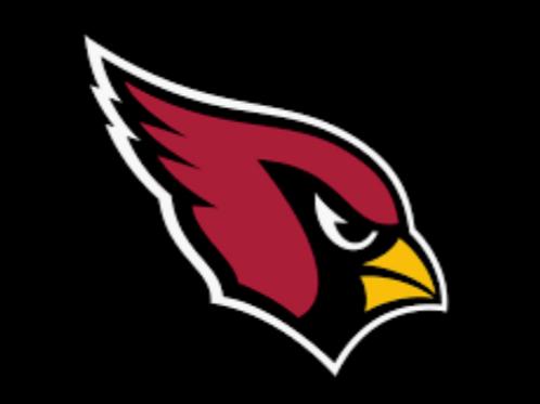 12U Tackle Cardinals T-Shirts