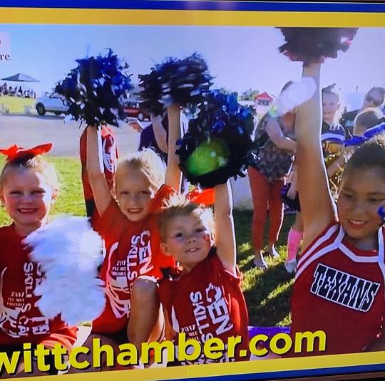 WU Cheer!