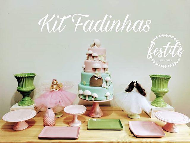 Kit Fadinhas
