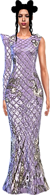 one arm gown lav pic 1.png