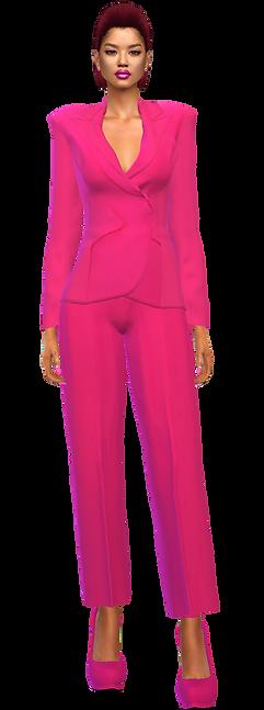 Blazer pants suit pk.png