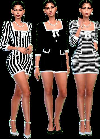 three short blk wht dress.png