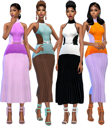 Ribbed Top and Skirt.png