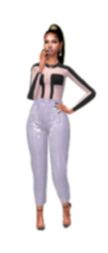 Stripe body top Lavender black.png