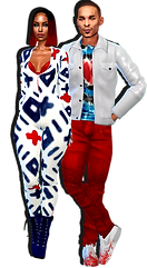 Joseph & Olivia bodysuit,jeanjacket C.pn