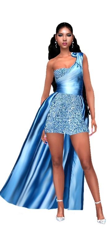 Long short gown 02.png